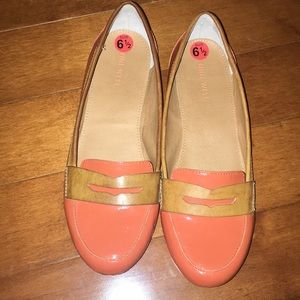 Nine West Loafers Size 6 1/2